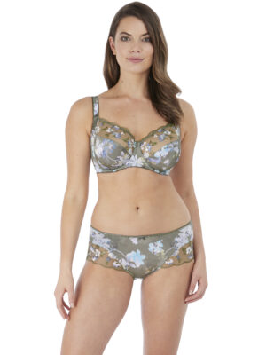 Emmie Evergreen UW Side Support Bra